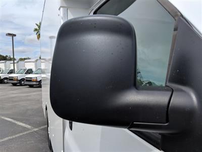 2018 Express 3500 4x2,  Supreme Spartan Cargo Cutaway Van #JN007408 - photo 11