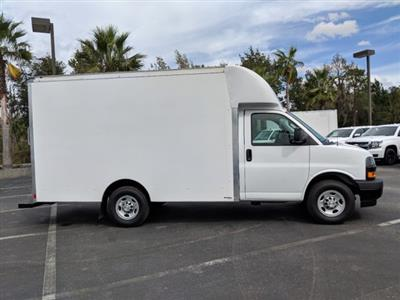 2018 Express 3500 4x2,  Supreme Spartan Cargo Cutaway Van #JN007408 - photo 4