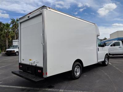 2018 Express 3500 4x2,  Supreme Spartan Cargo Cutaway Van #JN007408 - photo 2