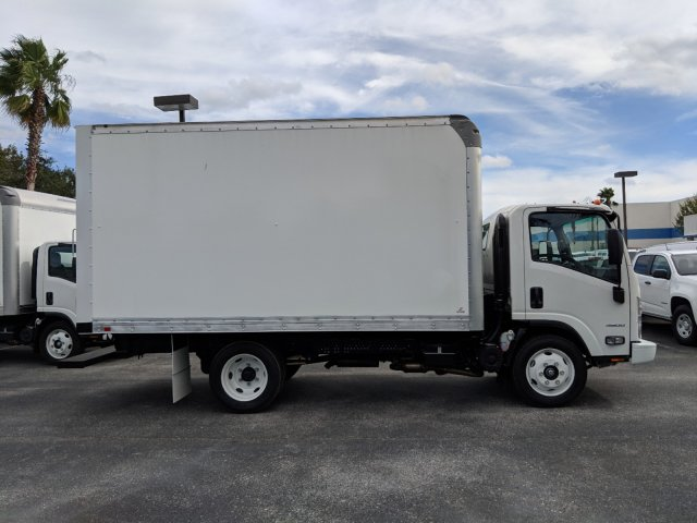 2018 LCF 4500 Regular Cab 4x2,  Supreme Dry Freight #JS804429 - photo 3