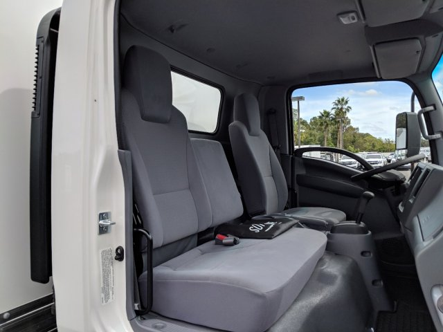 2018 LCF 4500 Regular Cab 4x2,  Supreme Signature Van Dry Freight #JS804429 - photo 10