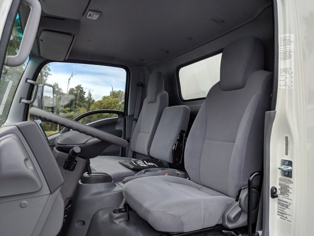 2018 LCF 4500 Regular Cab 4x2,  Supreme Signature Van Dry Freight #JS804429 - photo 13