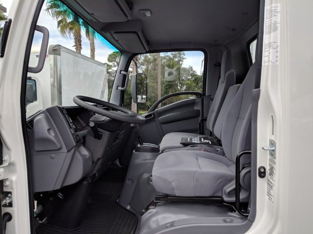 2018 LCF 4500 Regular Cab 4x2,  Supreme Dry Freight #JS804429 - photo 14