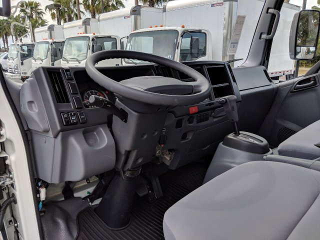 2018 LCF 4500 Regular Cab 4x2,  Supreme Signature Van Dry Freight #JS804429 - photo 15