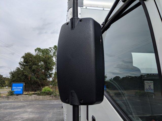 2018 LCF 4500 Regular Cab 4x2,  Supreme Signature Van Dry Freight #JS804429 - photo 9
