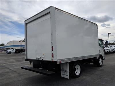 2018 LCF 4500 Regular Cab 4x2,  Supreme Signature Van Dry Freight #JS804429 - photo 2