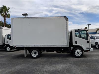 2018 LCF 4500 Regular Cab 4x2,  Supreme Signature Van Dry Freight #JS804429 - photo 3