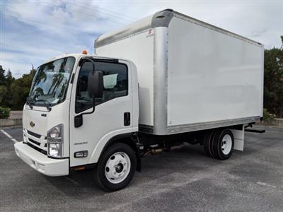 2018 LCF 4500 Regular Cab 4x2,  Supreme Signature Van Dry Freight #JS804429 - photo 5