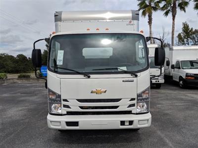 2018 LCF 4500 Regular Cab 4x2,  Supreme Signature Van Dry Freight #JS804429 - photo 6