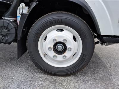 2018 LCF 4500 Regular Cab 4x2,  Supreme Signature Van Dry Freight #JS804429 - photo 8
