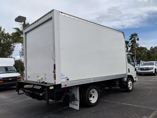 2018 LCF 4500 Regular Cab 4x2,  Supreme Dry Freight #JS804444 - photo 2
