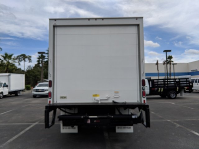 2018 LCF 4500 Regular Cab,  Supreme Signature Van Dry Freight #JS804444 - photo 5