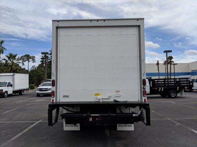 2018 LCF 4500 Regular Cab 4x2,  Supreme Signature Van Dry Freight #JS804444 - photo 6