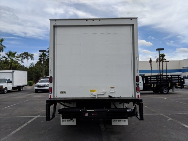 2018 LCF 4500 Regular Cab,  Supreme Signature Van Dry Freight #JS804444 - photo 6