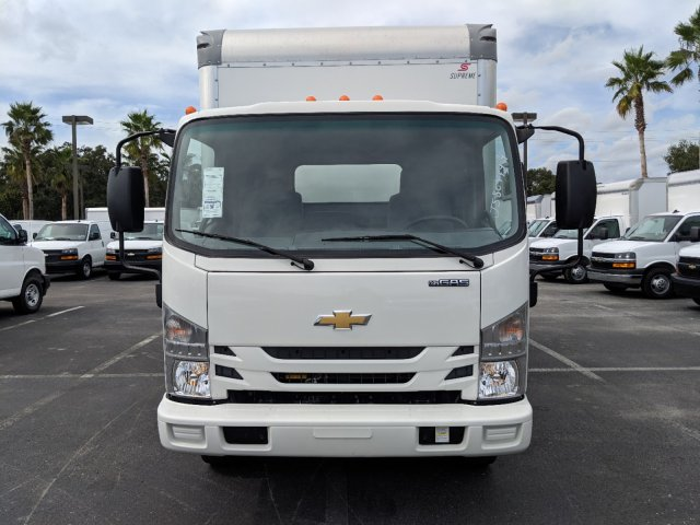 2018 LCF 4500 Regular Cab 4x2,  Supreme Dry Freight #JS804444 - photo 9