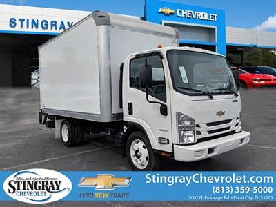 2018 LCF 4500 Regular Cab 4x2,  Supreme Signature Van Dry Freight #JS804444 - photo 1