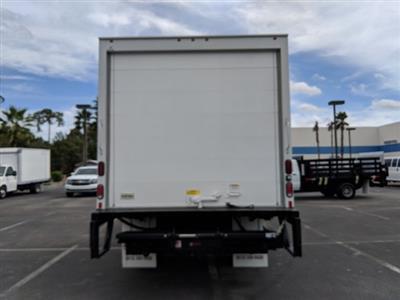 2018 LCF 4500 Regular Cab 4x2,  Supreme Signature Van Dry Freight #JS804444 - photo 5