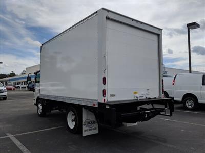 2018 LCF 4500 Regular Cab 4x2,  Supreme Signature Van Dry Freight #JS804444 - photo 7