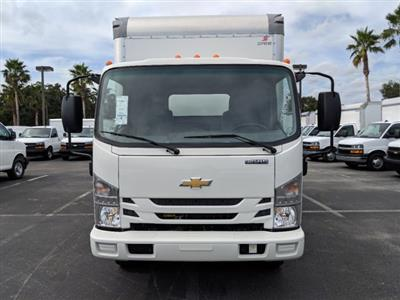 2018 LCF 4500 Regular Cab,  Supreme Signature Van Dry Freight #JS804444 - photo 9