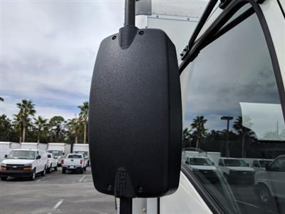 2018 LCF 4500 Regular Cab 4x2,  Supreme Signature Van Dry Freight #JS804444 - photo 12