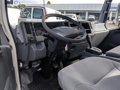2018 Chevrolet LCF 4500 Regular Cab 4x2, Action Fabrication Platform Body #JS805040 - photo 15