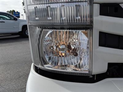 2018 Chevrolet LCF 4500 Regular Cab 4x2, Action Fabrication Platform Body #JS805040 - photo 9