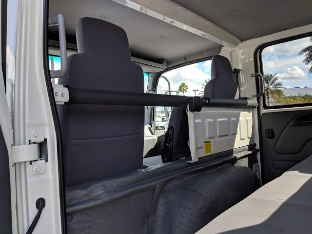 2018 LCF 4500 Crew Cab 4x2,  Cab Chassis #JS805298 - photo 13