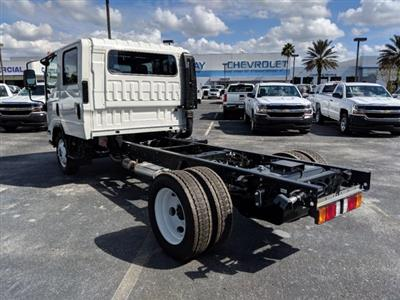 2018 LCF 4500 Crew Cab 4x2,  Cab Chassis #JS805298 - photo 5
