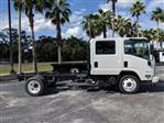 2018 LCF 4500 Crew Cab 4x2,  Cab Chassis #JS805298 - photo 3