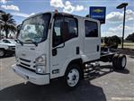 2018 LCF 4500 Crew Cab 4x2,  Cab Chassis #JS805298 - photo 6