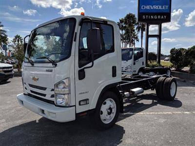 2018 LCF 4500 Regular Cab,  Cab Chassis #JS806370 - photo 6
