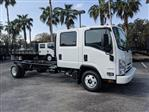 2018 LCF 3500 Crew Cab 4x2,  Cab Chassis #JS811771 - photo 5