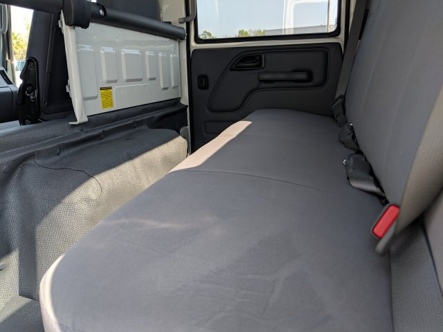 2018 LCF 3500 Crew Cab 4x2,  Cab Chassis #JS811772 - photo 12