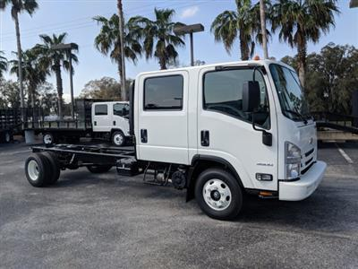 2018 LCF 3500 Crew Cab 4x2,  Cab Chassis #JS811772 - photo 5