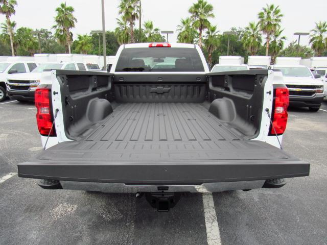 2018 Silverado 2500 Double Cab 4x4, Pickup #JZ118001 - photo 5