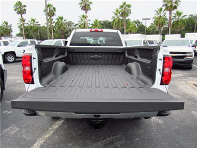 2018 Silverado 2500 Double Cab 4x4, Pickup #JZ126107 - photo 5