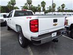 2018 Silverado 2500 Double Cab 4x4, Pickup #JZ126107 - photo 2