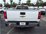 2018 Silverado 2500 Double Cab 4x4, Pickup #JZ126107 - photo 4
