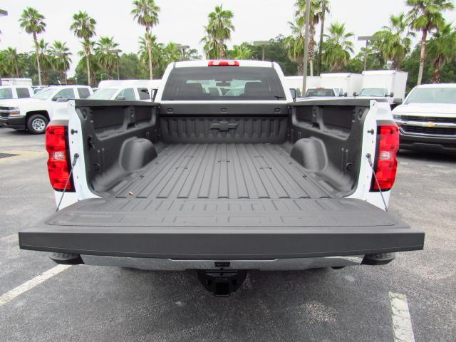 2018 Silverado 2500 Extended Cab 4x4 Pickup #JZ127412 - photo 5