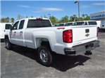 2018 Silverado 2500 Double Cab 4x4, Pickup #JZ231806 - photo 2