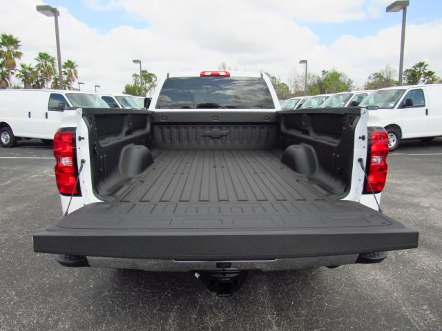 2018 Silverado 2500 Double Cab 4x4, Pickup #JZ233037 - photo 5