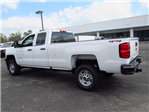 2018 Silverado 2500 Double Cab 4x4, Pickup #JZ233037 - photo 2