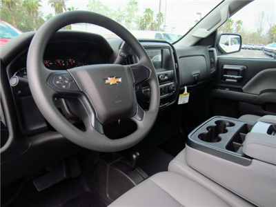 2018 Silverado 2500 Regular Cab 4x4, Pickup #JZ241380 - photo 10