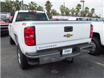 2018 Silverado 2500 Regular Cab 4x4, Pickup #JZ241380 - photo 2