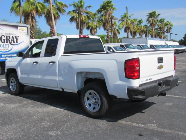 2018 Silverado 1500 Double Cab, Pickup #JZ267959 - photo 2