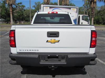 2018 Silverado 1500 Double Cab, Pickup #JZ267959 - photo 4