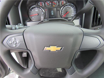 2018 Silverado 1500 Regular Cab 4x2,  Pickup #JZ276928 - photo 14