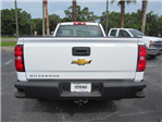 2018 Silverado 1500 Regular Cab 4x2,  Pickup #JZ276928 - photo 4