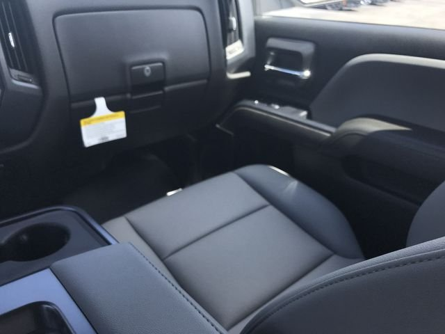2019 Silverado 1500 Double Cab 4x2,  Pickup #K1118498 - photo 16