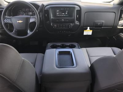 2019 Silverado 1500 Double Cab 4x2,  Pickup #K1118498 - photo 14